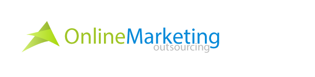 Online marketing outsourcing